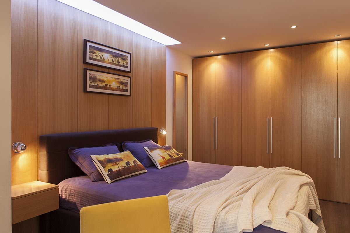 Актуални тенденции в интериорния дизайн на спалнята през 2020 година
