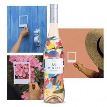 M de Minuty Limited Edition – бутилка френско съвършенство