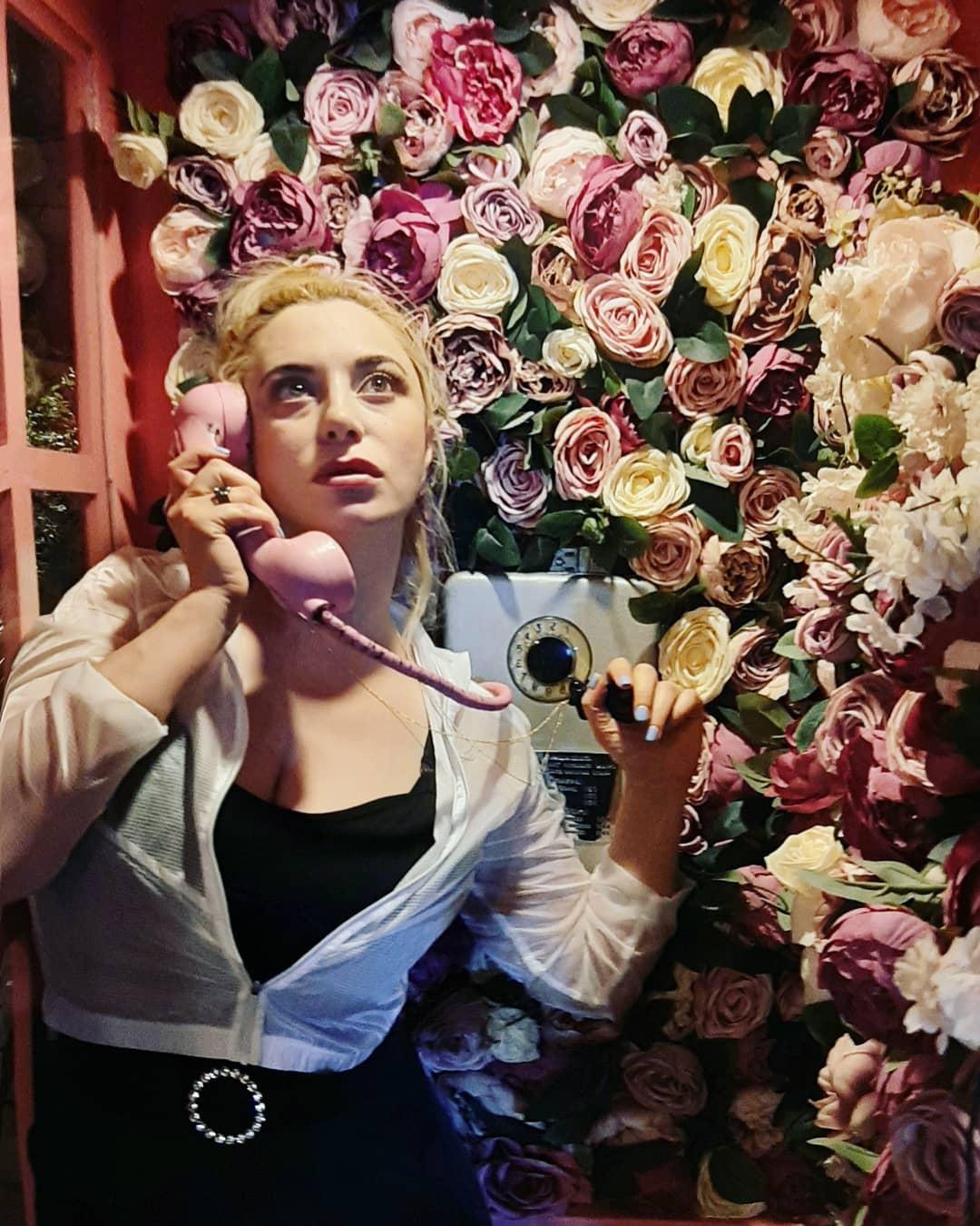 """Ваня Щерева: """"Няма мерки и цифри за любовта. Калкулаторът не хваща тези числа"""""""