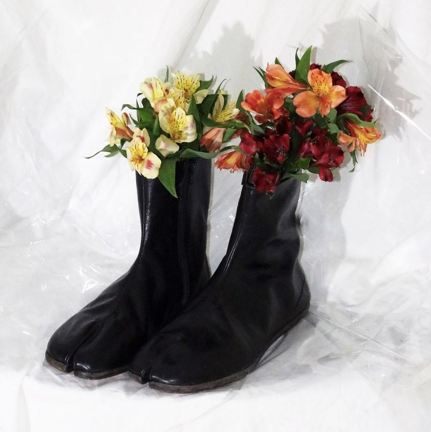 Tabi Boots – обувките, които пренаписаха модната история