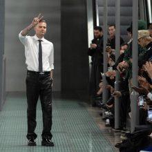 Снимка на деня: Givenchy с нов творчески директор