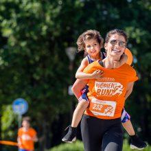 BIODERMA Women's Run – първото изцяло дамско бягане в България, отново в София този юли