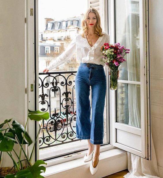 L'Inspiration: 7 парижки вдъхновения, които да добавим към летния гардероб