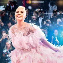 Снимка на деня: Lady Gaga е новото лице на Valentino
