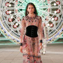 Dior Resort 2021: С Италия в сърцето