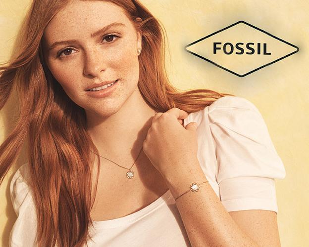 Fossil – красивият начин да носим слънцето навсякъде със себе си