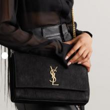 Дамска чанта от SAINT LAURENT