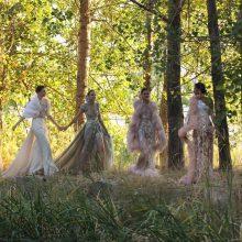 Elie Saab Couture Fall 2020 – магия в немагично време