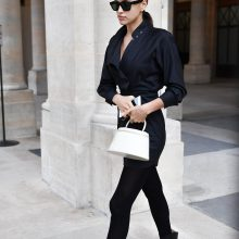 Ирина Шейк е street style кралица