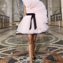 Най-вълшебните моменти от седмицата на модата в Ню Йорк