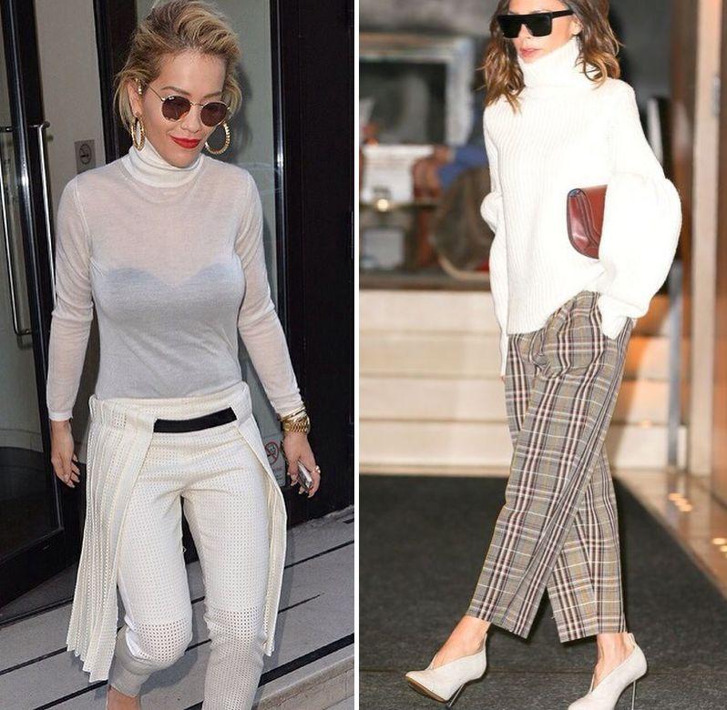 5 начина да носим любимото си бяло поло