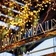 Balmain Hair представи нова колекция и есенно-зимни тенденции