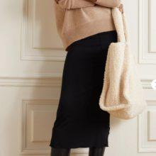 Пуловер от кашмир от VINCE