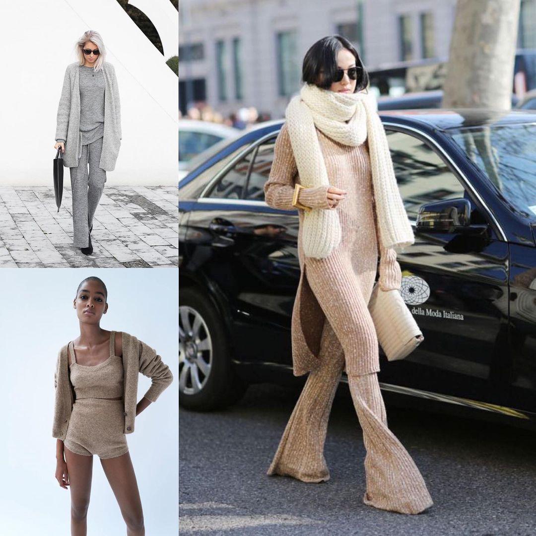 Как да носим: 6 начина да комбинираме зимния пуловер