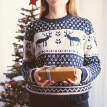Какво е Коледа без пуловер?