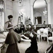 Кристиан Диор, който след войната научи жените да мечтаят отново