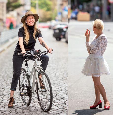 """Жените на София"" – различното и красиво лице на града"