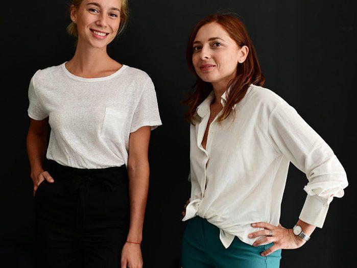 """Боряна и Ева от """"Kool and Konsious"""" – устойчива мода в неустойчив свят"""