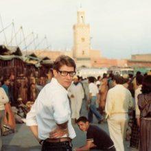 По стъпките на Ив Сен Лоран в Мароко