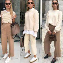 Широки панталони? А защо НЕ?