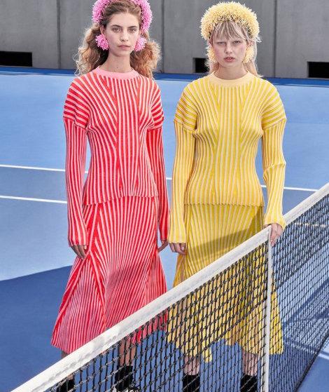 """""""New York, New York"""" – какво включва модният сет за есен-зима 2021/2022"""