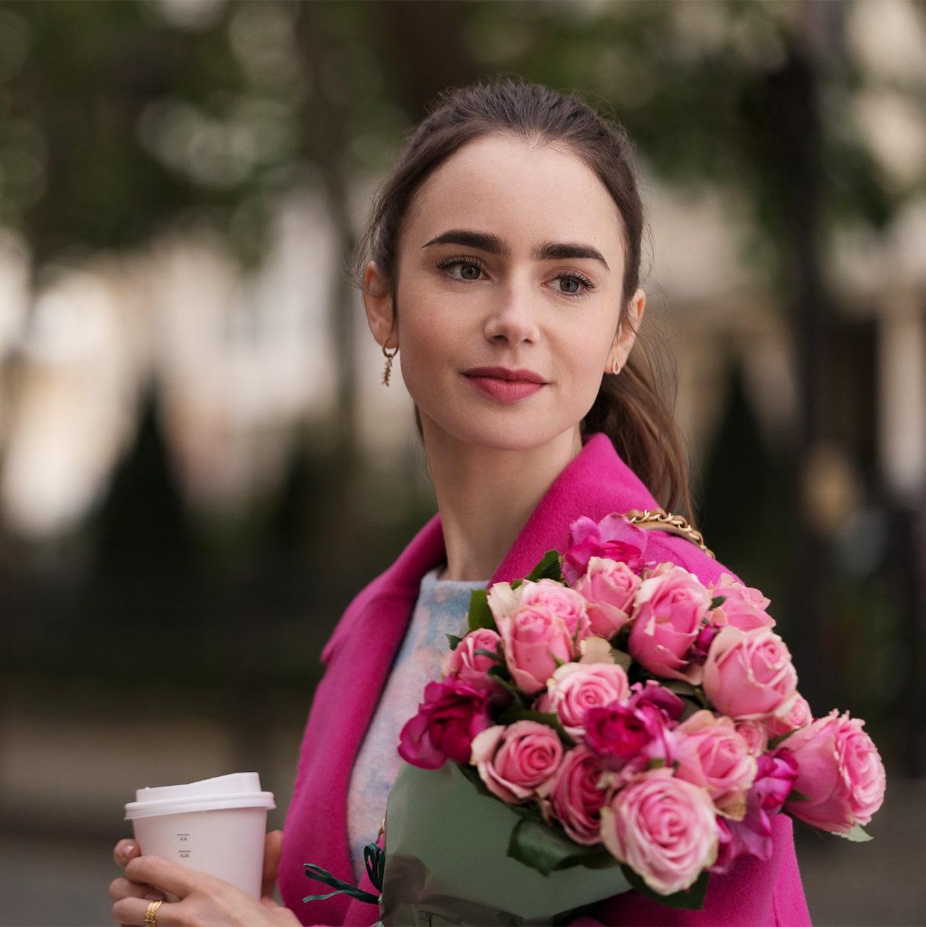 Да си купиш цветя, не е отчаяно, а френско! И още тайни за повече щастие в деня ви