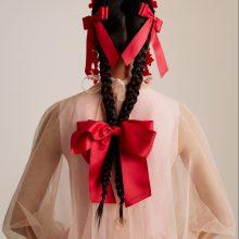 Simone Rocha x H&M – първи снимки от една вълнуваща колекция