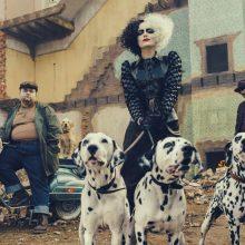 Круела се завръща – блестяща, зла и модна