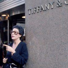 Жената, която беше по-голяма от живота, или Tiffany & Co. без Елза Перети