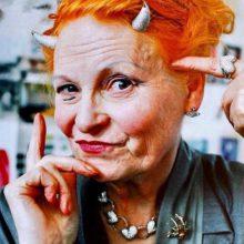 Вивиан Уестууд – една пънк кралица на 80