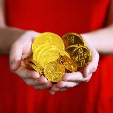 9 Фън Шуй за съвета за привличане на пари