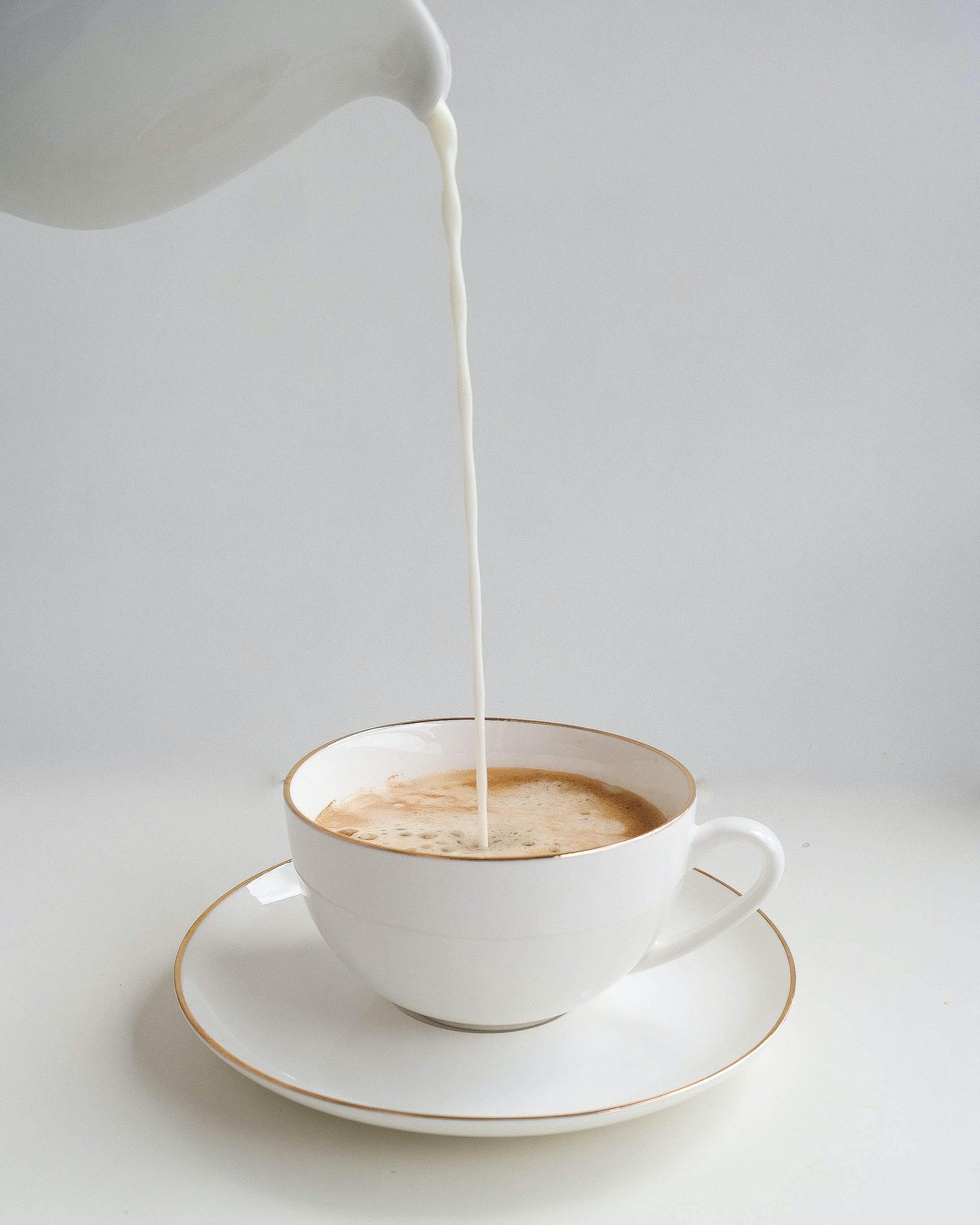 """""""Всяка глътка кафе има история."""""""