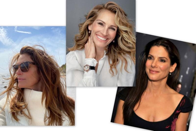 11 знаменитости и тяхната бюти рутина за лице, тяло и коса