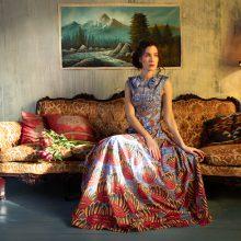 CULTURE CLASH – модно пътешествие до края на света
