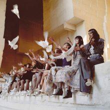 Chanel Resort 2022: Графични мечтания в стил Кок(т)о