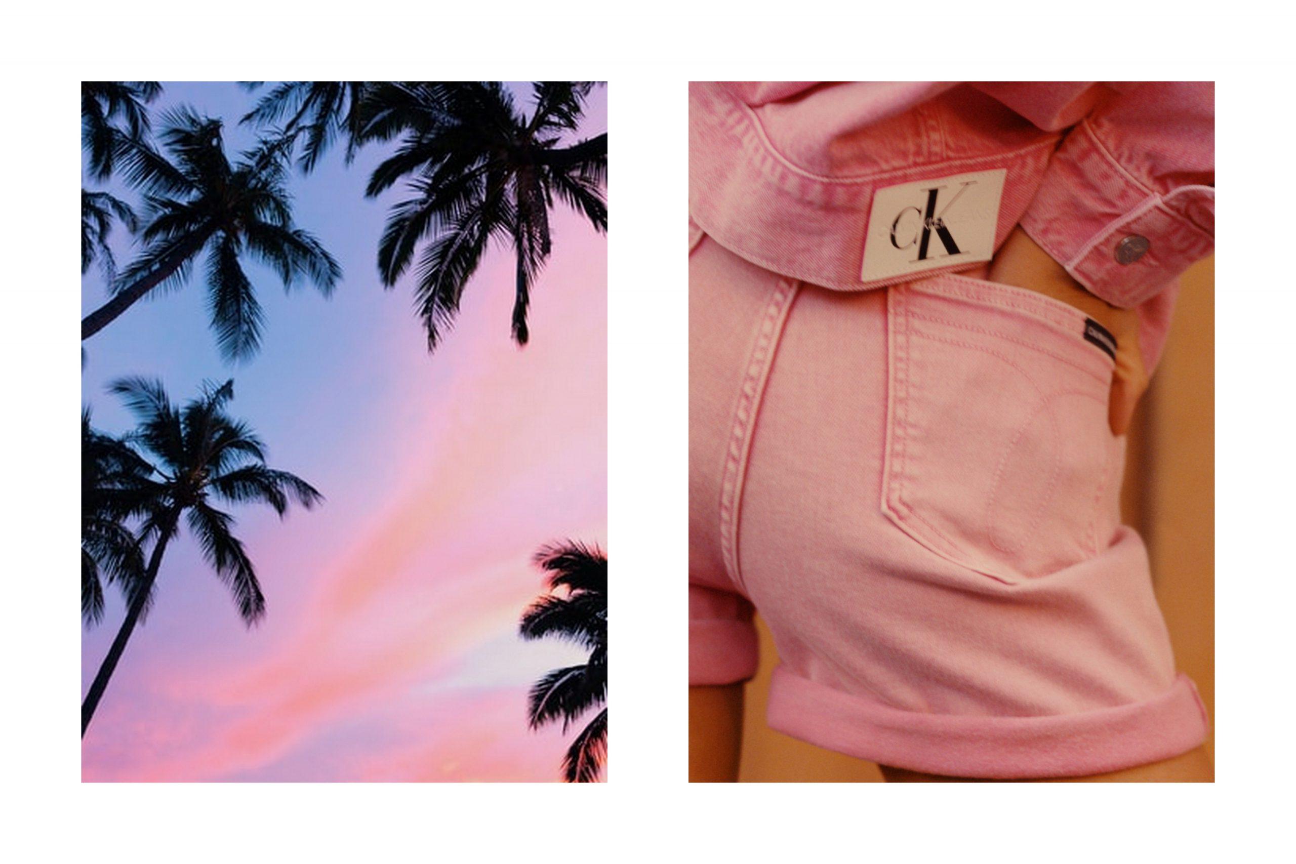 Calvin Klein Jeans – класика от ново измерение