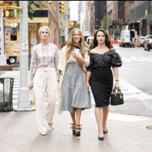 """7 пъти модно вдъхновени от продължението на """"Сексът и градът"""""""