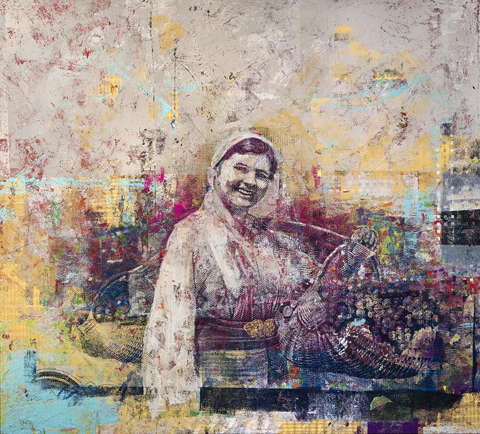 """""""Капитал"""" на Хубен Черкелов – парите като изкуство"""