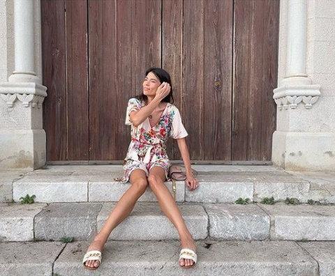 Емануела Толева и нейните малки тайни за красота