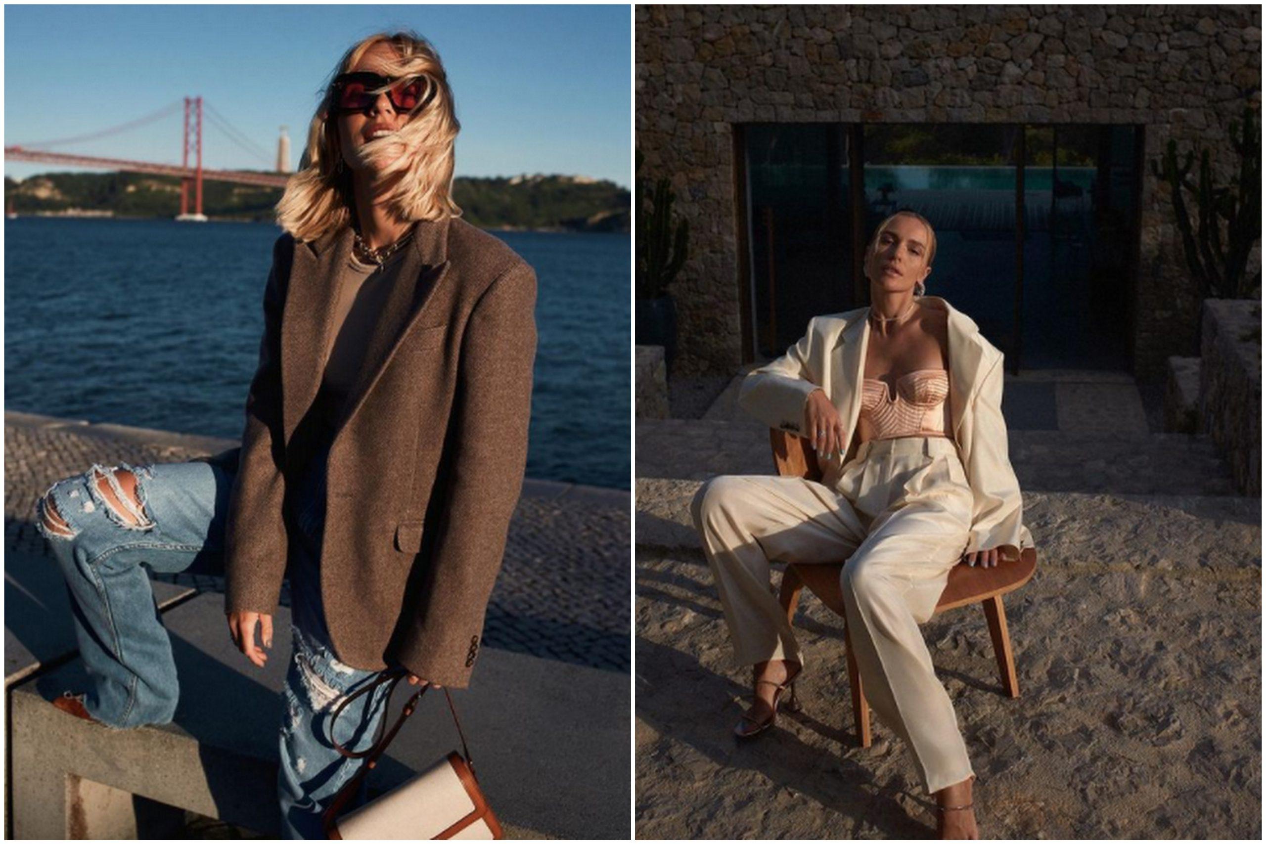 6 начина да носим сако тази есен