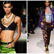 Най-вълнуващото от модната седмица в Ню Йорк