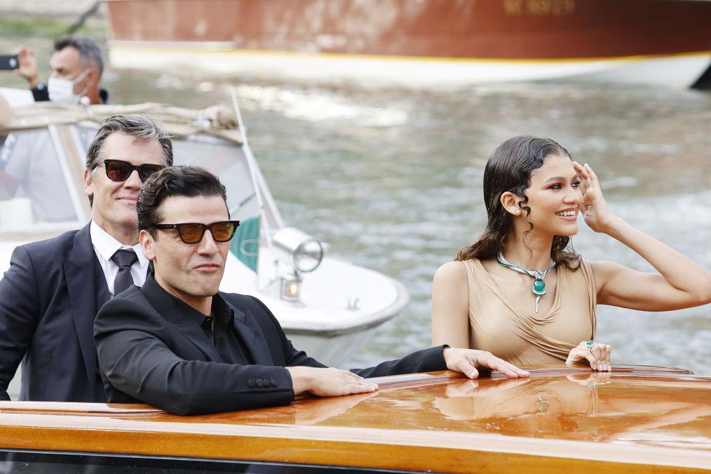 Венеция отново е мода и…фестивал