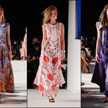 NELMIT- българският бранд на модната седмица във Виена