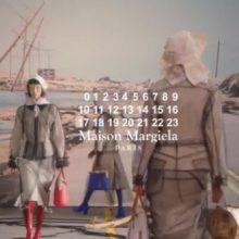 Maison Margiela SS 2022 – златната рибка на модата