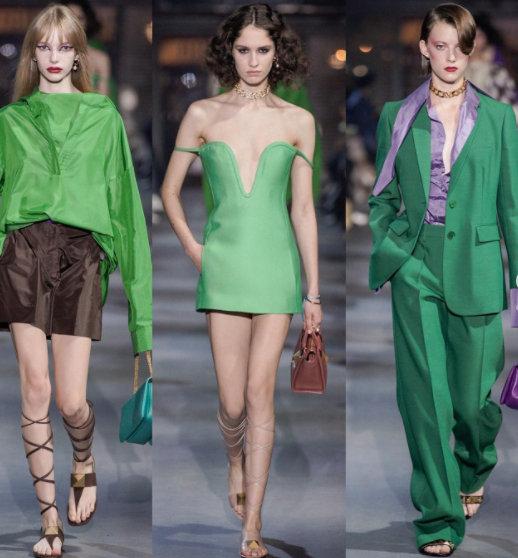 Още от седмицата на модата в Париж – част 2
