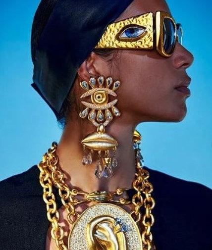 Шокът в модата – Елза Скиапарели вчера, днес и утре