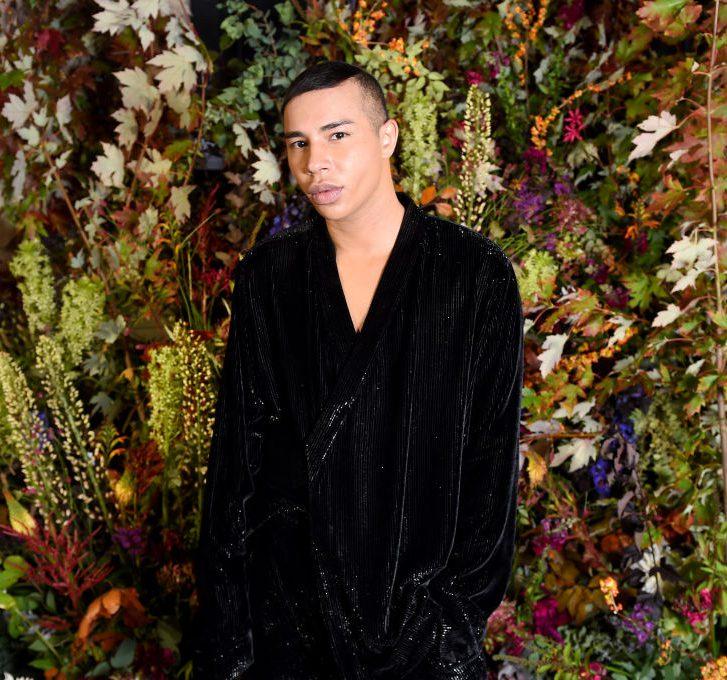 Оливие Рустан – как модата може да те спаси?